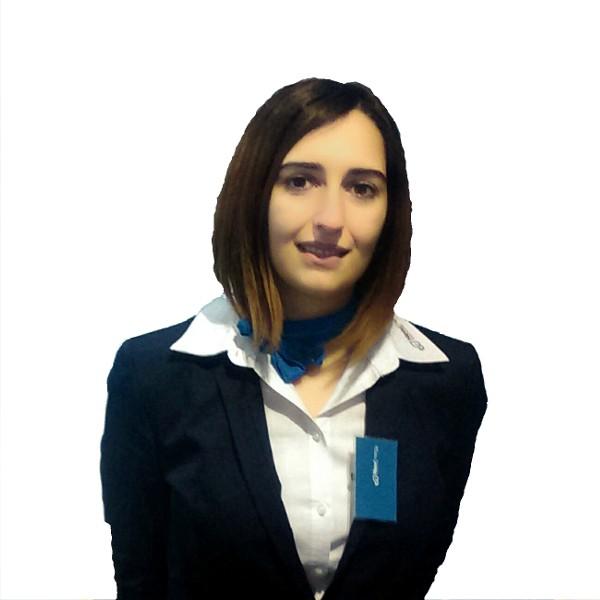 Francesca Bomba