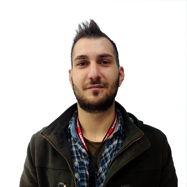 Gianfranco Del Villano