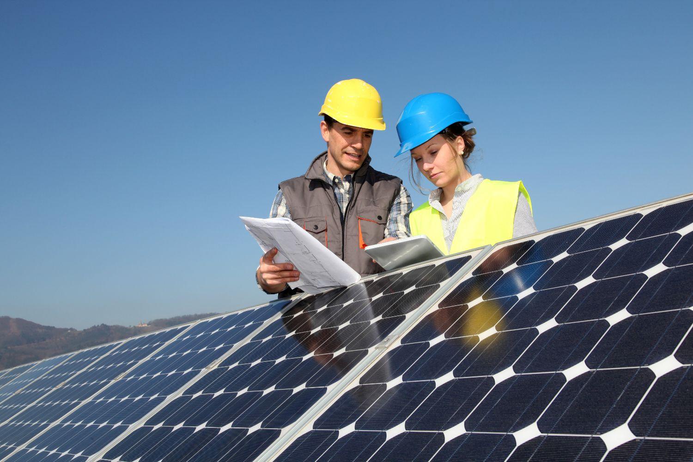 Impianti fotovoltaici New Energy