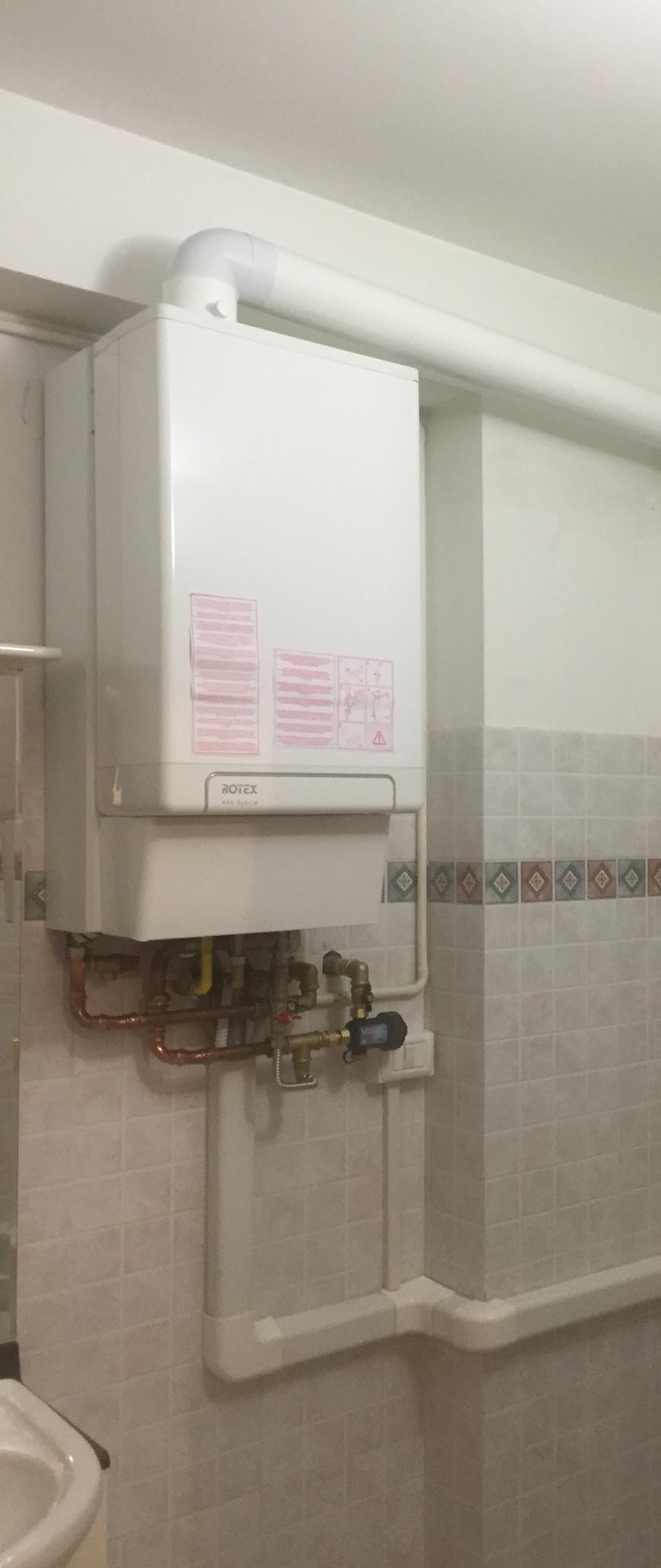 Pompe di calore per la casa new energy - Scambiatore di calore casa ...